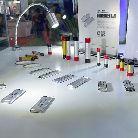 CIBF2021 The 14th Shenzhen International Lithium Battery Technology Exhibition